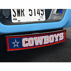 Dallas Cowboys Light Up Hitch Cover