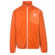 Texas Longhorns Transitional Full Zip Jacket