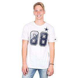Dallas Cowboys Dez Bryant #88 Nike Prism Tee