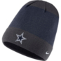 Dallas Cowboys Nike Training Beanie