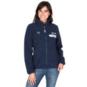 Dallas Cowboys Columbia Womens Mountain Side Heavyweight Fleece Jacket