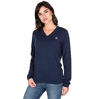 Dallas Cowboys Columbia Womens Harborside Sweater