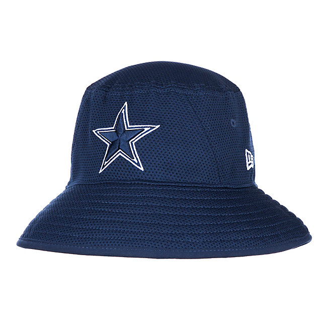 Dallas Cowboys New Era Dak Prescott Bucket Hat