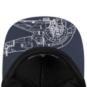 Dallas Cowboys Star Wars Bounty Hunter Snapback Cap