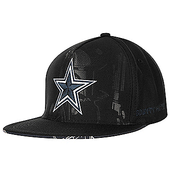 Dallas Cowboys Star Wars Bounty Hunter Snapback Cap