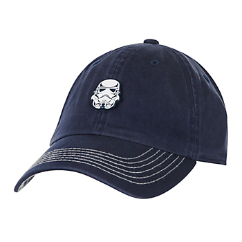 Dallas Cowboys Star Wars Team Clone Cap