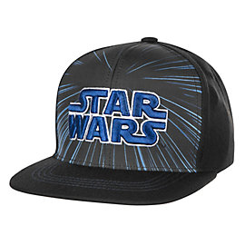 Dallas Cowboys Star Wars Youth Warp Speed Cap