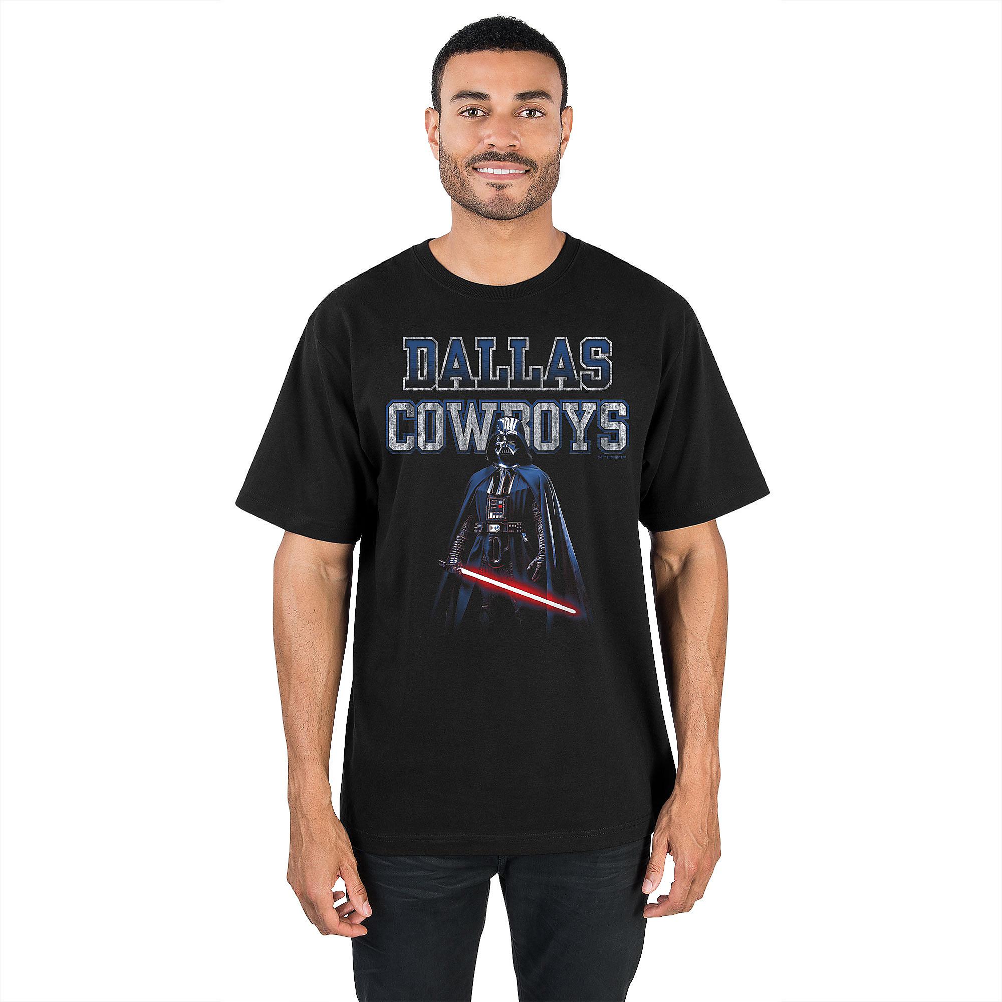 Dallas Cowboys Vader Presence Tee
