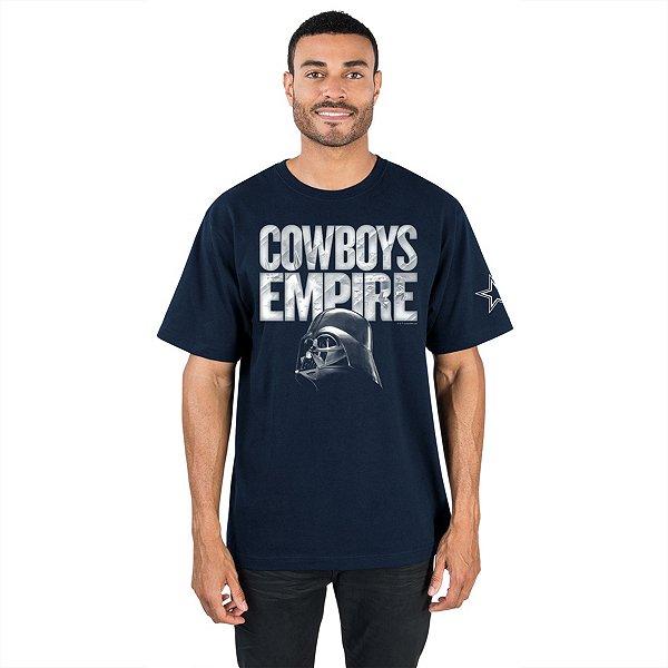 Dallas Cowboys Vader Empire Tee