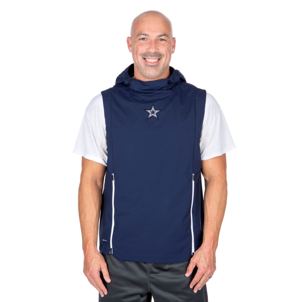 Dallas Cowboys Nike Fly Rush Vest