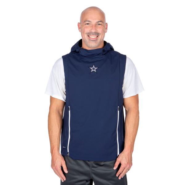 Dallas Cowboys Nike Fly Rush Vest
