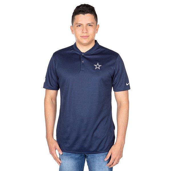 Dallas Cowboys Nike Mens Elite Polo