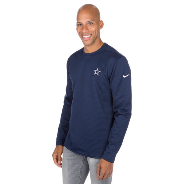 Dallas Cowboys Nike Modern Crew