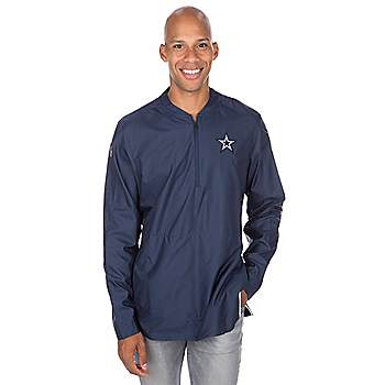 Dallas Cowboys Nike Lockdown Jacket