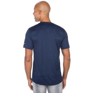 Dallas Cowboys Nike Sideline Short Sleeve Tee