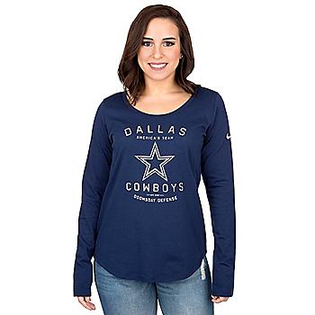 Dallas Cowboys Nike Doomsday Defense Tee