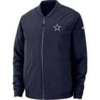Dallas Cowboys Nike Bomber Jacket
