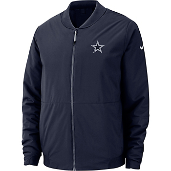 c5030775cff12 Dallas Cowboys Mens Outerwear, Cowboys Jackets | Official Dallas ...