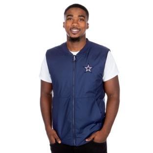 Dallas Cowboys Nike Sideline Vest