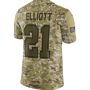 ... france dallas cowboys ezekiel elliott 21 nike limited salute to service  jersey bd6a9 6668e ... 865e54cf7