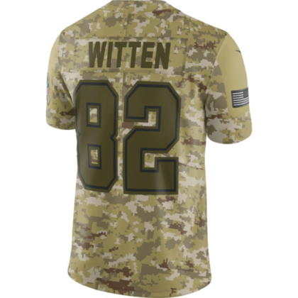 salute to service jersey dallas cowboys