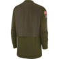 Dallas Cowboys Nike Salute to Service Elite Hybrid Jacket