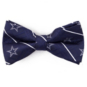 Dallas Cowboys Oxford Bow Tie