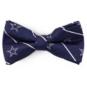 Dallas Cowboys Oxford Bow Tie