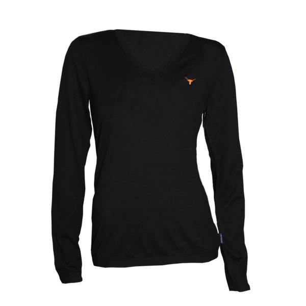 Texas Longhorns Columbia Womens Harborside Sweater