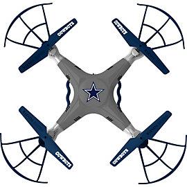 Dallas Cowboys Kick Off Quadcopter