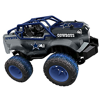 Dallas Cowboys R/C Monster Truck