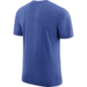 Dallas Mavericks Nike Dri-FIT Arch Short Sleeve T-Shirt