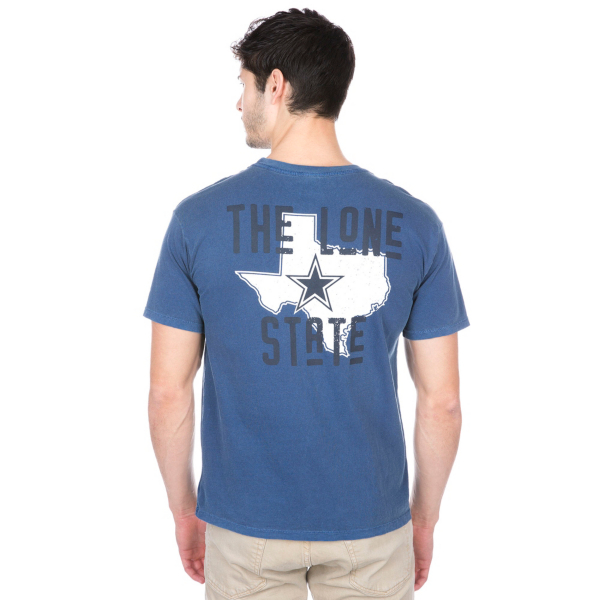 Dallas Cowboys Alta Gracia Unisex Texas Bound Tee