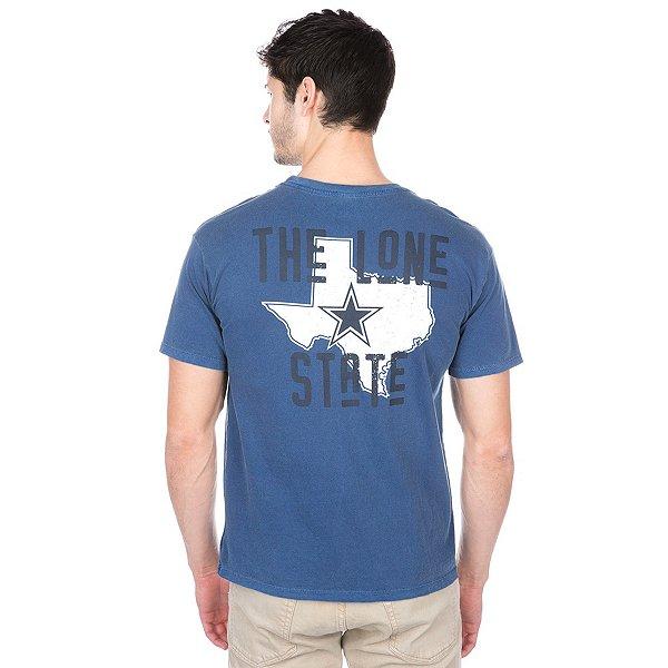 Dallas Cowboys Alta Gracia Unisex Texas Bound Tee