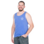 Dallas Cowboys Alta Gracia Unisex Faithful USA Tank