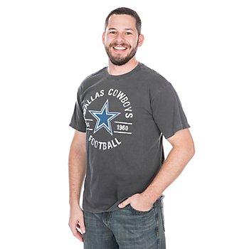 Dallas Cowboys Unisex Alta Gracia Roundabout Tee