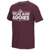 Texas A&M Aggies adidas Dassler Tee
