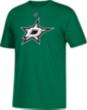 Dallas Stars Tyler Seguin #91 adidas Platinum Tee