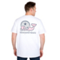Dallas Cowboys Vineyard Vines Whale Helmet Tee