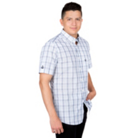 Dallas Cowboys Antigua Crew Button Down Shirt