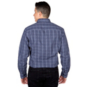 Dallas Cowboys Antigua Agent Long Sleeve Button Down Shirt