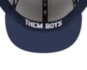Dallas Cowboys 2018 Draft Youth 9Fifty Cap