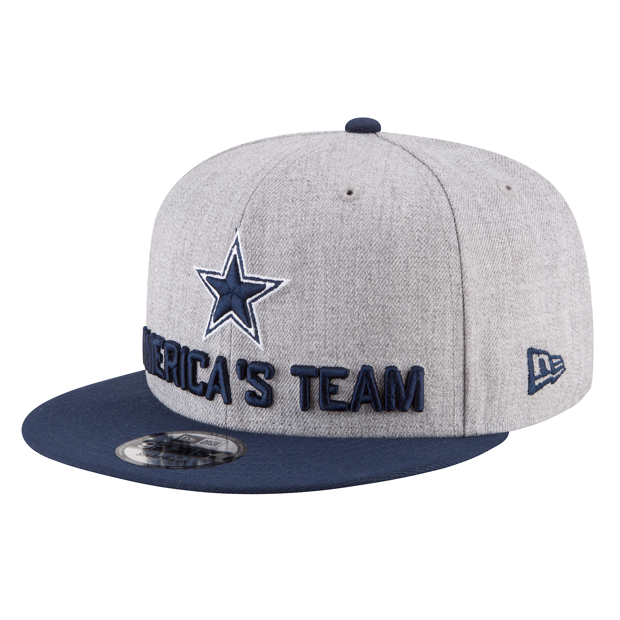 Dallas Cowboys 2018 Draft Youth 9Fifty Cap