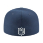 Dallas Cowboys New Era 2018 Draft Mens Fan Gear 59Fifty Hat