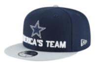 Dallas Cowboys New Era 2018 Draft Youth Fan Gear 9Fifty Cap
