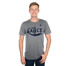 Dallas Cowboys Cole Beasley Sauce Tail Tee