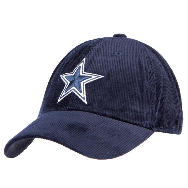 Dallas Cowboys Corduroy Club Cap