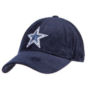 Dallas Cowboys Corduroy Club Cap
