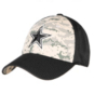 Dallas Cowboys Freedom 60 Cap