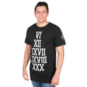 Dallas Cowboys Roman Long Body Urban Tee